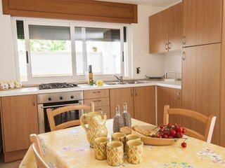 2 bedroom Villa in Marina di Mancaversa, Apulia, Italy : ref 5039600