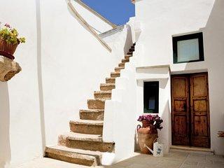 3 bedroom Villa in Taviano, Apulia, Italy : ref 5341445