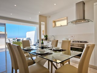 Magnificent Mellieha Penthouse with Views