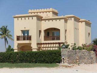 Salalah Villa R02