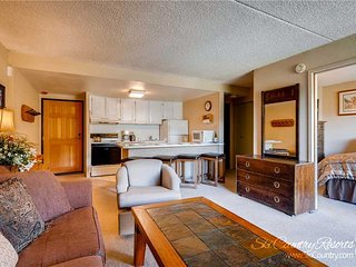7th Night Free. Ideal Breck Location, Mountain Views, Wi-Fi, Garage Parking