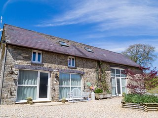 The Hayloft Cwmcrwth Farm & Holiday Cottages