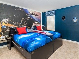 1551OL Amazing Champions Gate 9 Bedroom 5 Bath