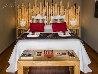 Laguna Lodge, Garden De-Luxe Suite