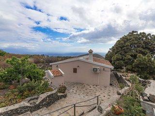 Holiday cottage in Los Llanos (LP1102)