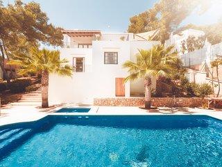 Villa Can Pere Joan