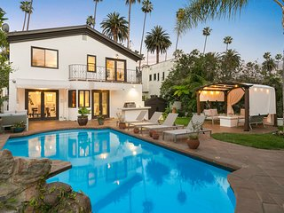 Beverly Hills Rodeo Villa