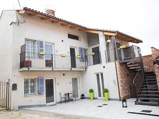 Roero Suite : la tua casa nel Roero!