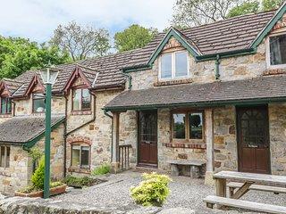 THE BING, WiFi, bike storage, wonderful walks nearby, terrace cottage near Llang