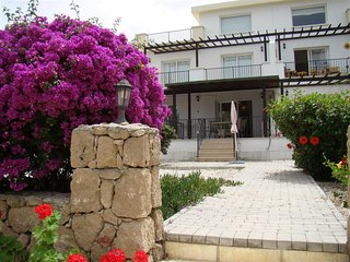 3 Bedroom Luxury Apartment with pool in Ozankoy, Kyrenia