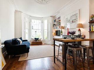 The Lovely Notting Hill Apartment- NGR