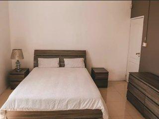 Casa Maria: Room 1
