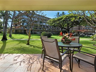 Prime beachfront swimming and snorkeling  Maui Kaanapali Villas #B133