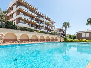 4 bedroom Apartment in Llafranc, Catalonia, Spain : ref 5223662