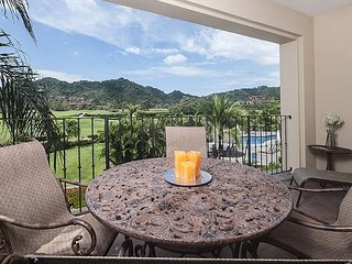 Green Paradise Condo at Los Suenos! Book now for Spring Break!