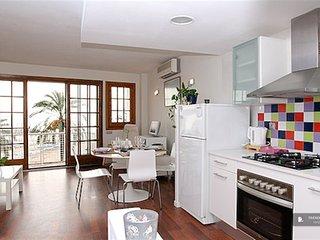Superb 2 bedroom Apartment in Sitges  (FC6442)