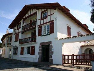 Appartement t2 dans maison au Pays Basque