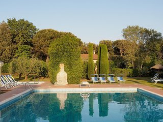 1 bedroom Apartment in Il Porcello, Tuscany, Italy : ref 5630046