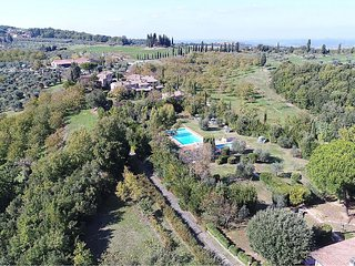 1 bedroom Apartment in Il Porcello, Tuscany, Italy : ref 5630045
