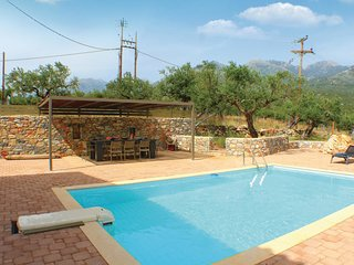 4 bedroom Villa in Proastio, Peloponnese, Greece : ref 5551549