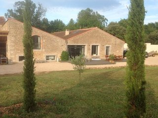 4 bedroom Villa in Alzonne, Occitania, France : ref 5630095