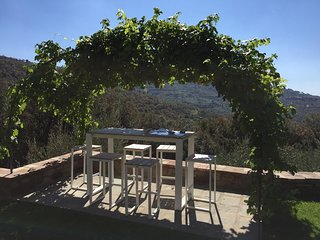 4 bedroom Villa in Catrosse, Tuscany, Italy : ref 5630049