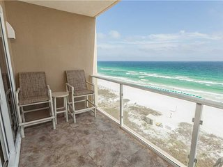 Sterling Sands 812 Destin