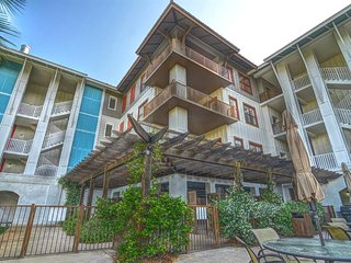 Redfish Village M2-224 Blue Mountain Beach 30A