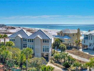 Grayton Beach 'Oasis - West Duplex' 87 Gulf Shore Dr