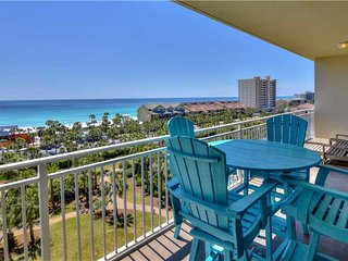 Sterling Shores 607 Destin