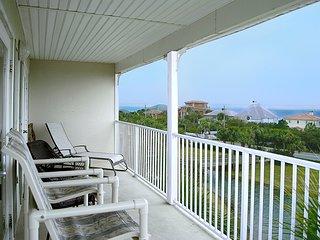 Santa Rosa Beach 'Gulf Place Caribbean 415' 144 Spires Lane