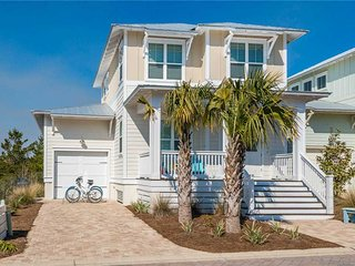 Blue Mountain Beach 'Turquoise Love' 143 Gulfview Cr Highland Park