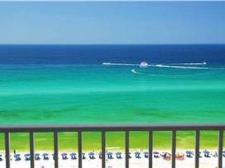 Majestic Sun 1111A Miramar Beach