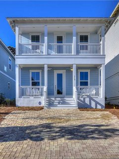 Blue Mountain Beach 260 Gulfview Cr Highland Park