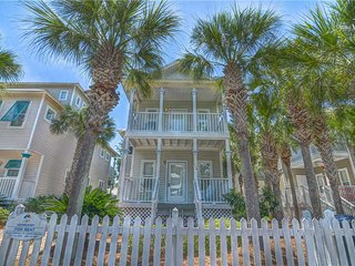 Santa Rosa Beach 'Daydreamin'' 229 Emerald Dunes Circle