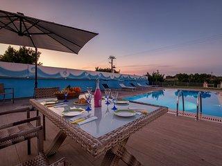 4 bedroom Villa in Ostuni, Apulia, Italy : ref 5341417