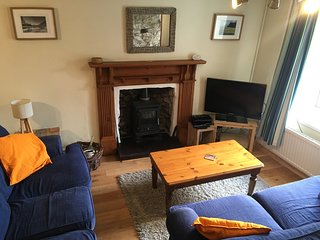 Ty Byr holiday cottage