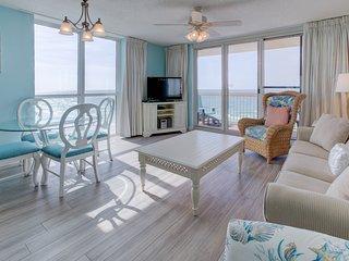 Pelican Beach Resort 1001
