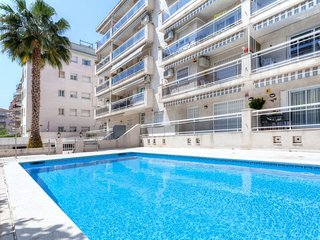 4 bedroom Apartment in Segur de Calafell, Catalonia, Spain : ref 5630077
