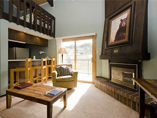 Rockies Condominiums - R2231