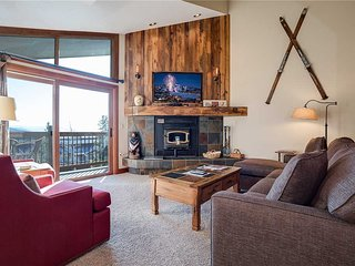 Ranch at Steamboat - RA204