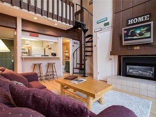 Rockies Condominiums - R2302