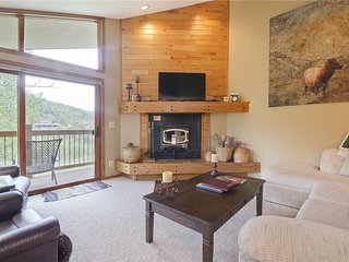 Ranch at Steamboat - RA606