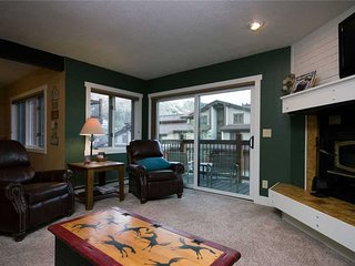 Ranch at Steamboat - RA107