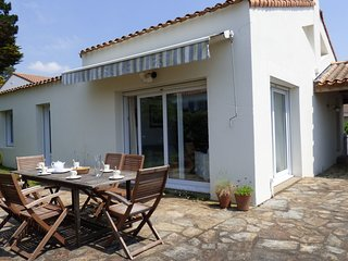 2 bedroom Villa in La Jauseliere, Pays de la Loire, France : ref 5513510