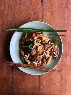 Patthai organic