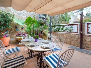 2 bedroom Villa in Tossa de Mar, Catalonia, Spain : ref 5629471
