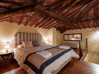 Bellavista (Castello di Bossi) Colombaia
