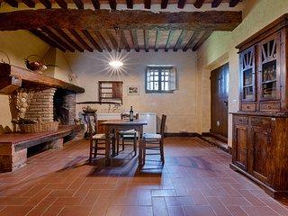 Bellavista (Castello di Bossi) S. Gusme