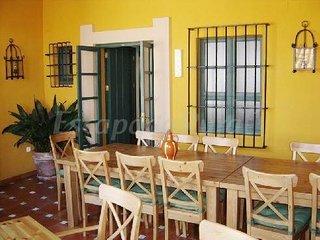 Hotel Casa Rural Tinoco